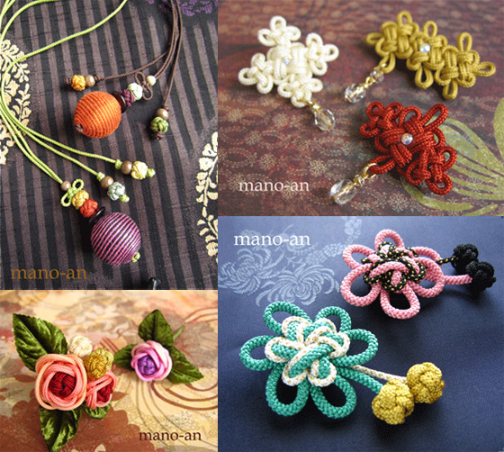 Knotting Workshop ~結びのてしごと~