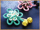 Knotting Workshop~結びのてしごと~